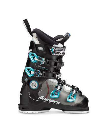 NORDICA SPEEDMACHINE_95 DONNA 2018